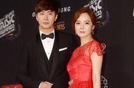 Tin tức - Chae Rim sinh con trai đầu lòng với nam tài tử Hoa ngữ