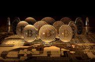 Tin tức - Giá bitcoin hôm nay 13/12: Bitcoin tiếp tục tăng vọt lên mức 17 nghìn USD