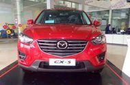 """Tin tức - Mazda CX-5 bản cũ lại giảm giá """"xả hàng"""", dọn đường cho bản mới"""