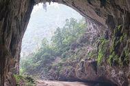 Tin trong nước - Phát hiện thêm 58 hang động mới ở Phong Nha - Kẻ Bàng