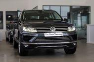 Tin tức - Bảng giá ô tô Volkswagen mới nhất tháng 12: Giảm sâu 140 triệu đồng