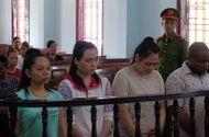 """Nhóm """"doanh nhân thành đạt"""" bẫy tình, lừa 37 phụ nữ Việt lãnh án"""