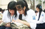 """Tin tức - Bộ GD-ĐT đề xuất cho trường """"hot"""" đánh giá năng lực để tuyển sinh lớp 6"""