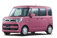 Tin tức - Cận cảnh mẫu ô tô gia đình của Suzuki giá rẻ, chỉ từ 256 triệu đồng