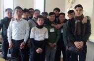 Giáo dục - Hướng nghiệp - PITSCO: Uy tín, chất lượng trong cung cấp lao động tại Nhật Bản