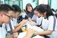 Tin tức - Sở GD&ĐT Hà Nội hướng dẫn các trường THPT chuẩn bị điều kiện tuyển sinh vào lớp 10