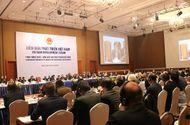 Video - Thủ tướng nêu 5 giải pháp thúc đẩy nâng cao năng suất phát triển bền vững cho nền kinh tế
