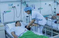 Tin tức - Người đàn ông ngưng tim 20 phút bất ngờ hồi phục