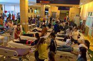 Tin tức - Vụ 92 công nhân nhập viện: Không phải do ngộ độc thực phẩm