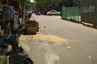 Tin tức - TP.HCM: Nam thanh niên bị sắt công trình rơi trúng người, nguy kịch
