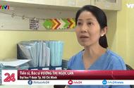 Tin tức - Công trình nghiên cứu của bác sĩ Việt Nam khiến giới y khoa thế giới xôn xao