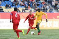 Tin tức - U23 Việt Nam thắng Australia, HLV Park Hang Seo nói gì?
