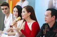 Tin tức - Á hậu Diễm Trang, diễn viên Vân Trang làm giám khảo casting Tuần lễ thời trang trẻ em châu Á