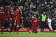 Tin tức - Liverpool chiến thắng Man City 4-3 với những phút kinh hoàng