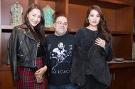 Tin tức - Trương Ngọc Ánh trở lại màn ảnh rộng, diễn xuất cùng loạt sao quốc tế