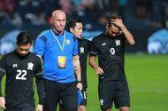 Tin tức - U23 Thái Lan thất bại 1-5 trước U23 Palestine