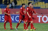 Tin tức - Tạo bất ngờ ở VCK U23 Châu Á 2018, U23 Việt Nam gây chú ý với truyền thông quốc tế