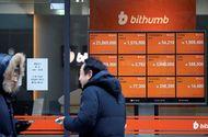 Số phận các sàn giao dịch tiền ảo ở Hàn Quốc sắp sửa được quyết định