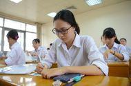 Tin tức - Chiều nay, Bộ Giáo dục công bố dự thảo chương trình môn học mới