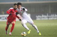 U23 Việt Nam - U23 Iraq: Ai thay thế Văn Hậu, Tiến Dũng?