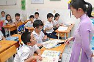Tin trong nước - Bộ giáo dục: Đang thừa giáo viên THCS, thiếu giáo viên tiếng Anh-Tin học