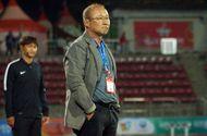 HLV Park Hang Seo chuẩn bị gì cho U23 Việt Nam trước trận gặp U23 Qatar?