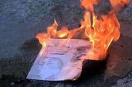 Tin tức - Cử nhân kinh tế đốt bằng đại học gửi thư xin lỗi, lãnh đạo nhà trường nói gì?