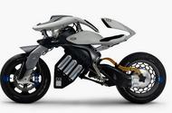 Tin tức - Mẫu mô tô không người lái của Yamaha có gì nổi bật?