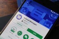 Tin tức - Android Messages sắp bổ sung tính năng trả lời thông minh