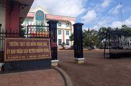 Tin tức - Khởi tố một phó phòng ở Đắk Lắk làm lộ đề thi công chức