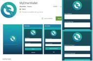Tin tức - Hacker tạo app giả để trộm tiền điện tử