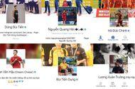 Tin tức - Trang Facebook cá nhân nhiều cầu thủ U23 Việt Nam có dấu tick xanh