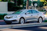 Tin tức - Triệu hồi hàng loạt xe Hyundai Sonata, Azera do nguy cơ cháy
