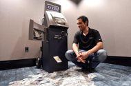 Tin tức - Máy ATM bị tin tặc tấn công, thiệt hại 1 triệu USD