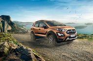 Tin tức - Cận cảnh mẫu Ford EcoSport Storm mới ra mắt, giá 719 triệu đồng
