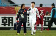 Tin tức - Bác sĩ riêng bật mí nguyên nhân thể lực dồi dào của các cầu thủ U23 Việt Nam