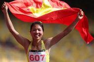 Tin tức - Bùi Thị Thu Thảo xuất sắc giành HCV nhảy xa Châu Á đầu năm 2018