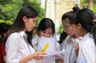 Tin tức - Bộ GD&ĐT sửa đổi quy định làm tròn điểm trong thi THPT quốc gia