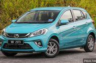 Tin tức - Người dân Malaysia xếp hàng mua xe ô tô giá 234 triệu đồng