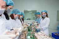 Cần biết - Kiểm tra nhà máy sản xuất mỹ phẩm 2 triệu đô của Ruby's World