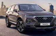 """Cận Tết, người mê xe """"phát sốt"""" với Hyundai Santa Fe 2019 giá chỉ còn hơn 600 triệu đồng"""
