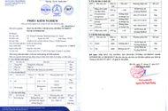 Sản phẩm - Dịch vụ - Sở Y tế Hà Nội công bố kết luận về chất lượng sản phẩm Deaura