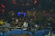 Tin tức - Gần 300 khách chạy nhốn nháo khi cảnh sát kiểm tra quán bar