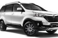 Toyota giới thiệu mẫu ô tô 7 chỗ mới, giá rẻ chỉ 292 triệu đồng