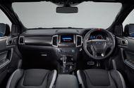 Tin tức - Ford Ranger Raptor với động cơ mới sắp được tung ra thị trường