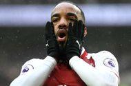 Tin tức - Truyền thống đốt áo cầu thủ của fan Arsenal: Lộ diện nạn nhân tiếp theo