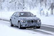 Phiên bản Mercedes-Benz S-Class mới rò rỉ hình ảnh đầu tiên