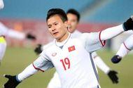 Quang Hải trượt giải 'Cầu thủ trẻ hay nhất Đông Nam Á'