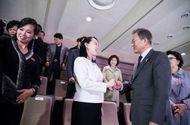 Tin thế giới - Rộ tin đồn em gái của lãnh đạo Kim Jong-un mang thai