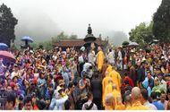 Tin trong nước - Chùm ảnh: Hàng nghìn du khách nô nức trẩy hội chùa Hương